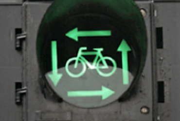 Wegcode versoepelt veiliger voor zwakke weggebruikers