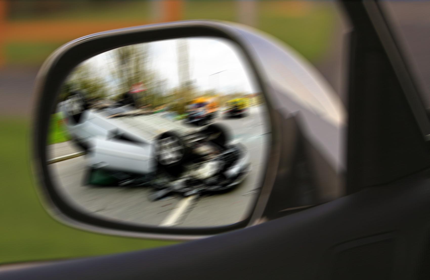 Vluchtmisdrijf bij een ongeval